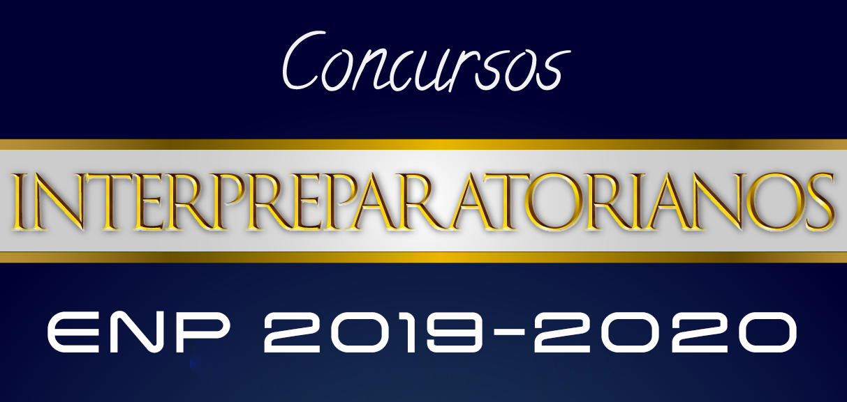 Concursos Interpreparatorianos 2020